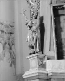 Toruń – Kościół pw. Wniebowzięcia Najświętszej Marii Panny [ołtarz boczny]