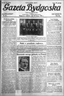 Gazeta Bydgoska 1930.02.23 R.9 nr 45