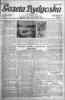 Gazeta Bydgoska 1930.02.25 R.9 nr 46