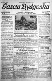 Gazeta Bydgoska 1930.02.27 R.9 nr 48