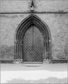 Chełmno – Kościół parafialny pw. Wniebowzięcia Najświętszej Maryi Panny [portal]