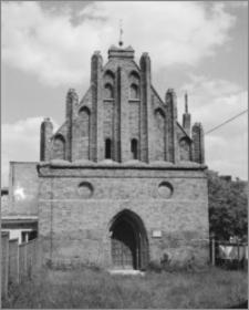 Chełmno – kaplica pw. św. Marcina