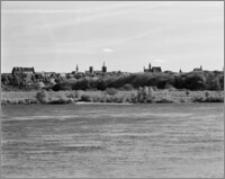 Chełmno – panorama miasta