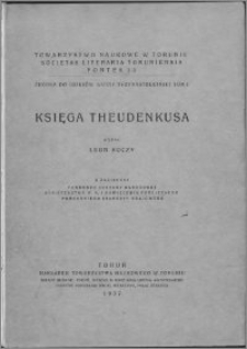 Księga Theudenkusa