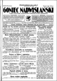 Goniec Nadwiślański 1926.12.29, R. 2 nr 299
