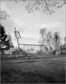 Strzebielino (woj. pomorskie). Kościół pw. św. Maksymiliana Marii Kolbego