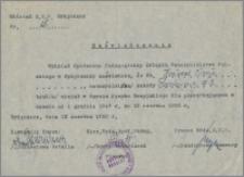Kurs języka rosyjskieo I