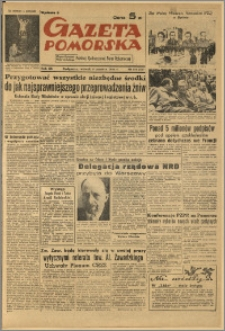 Gazeta Pomorska, 1950.06.06, R.3, nr 154