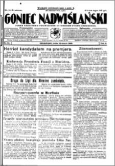 Goniec Nadwiślański 1926.03.10, R. 2 nr 56