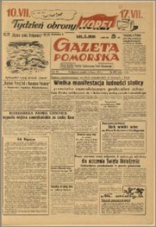 Gazeta Pomorska, 1950.07.14, R.3, nr 192