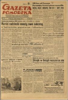 Gazeta Pomorska, 1950.07.29, R.3, nr 206