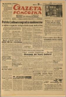Gazeta Pomorska, 1950.07.30, R.3, nr 207