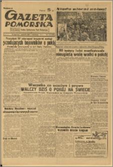 Gazeta Pomorska, 1950.09.04, R.3, nr 243
