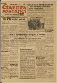 Gazeta Pomorska, 1950.09.13, R.3, nr 252