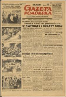 Gazeta Pomorska, 1950.09.16, R.3, nr 255