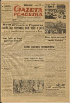 Gazeta Pomorska, 1950.09.27, R.3, nr 266