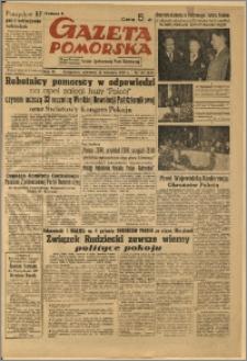 Gazeta Pomorska, 1950.09.28, R.3, nr 267