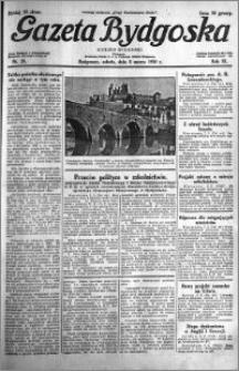Gazeta Bydgoska 1930.03.08 R.9 nr 56