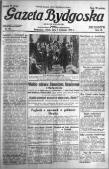 Gazeta Bydgoska 1930.04.05 R.9 nr 80