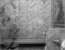 Michalice. Kościół parafialny pw. Św. Michała Archanioła. Wnęrze - strop