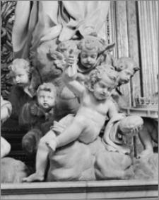 Wrocław. Archikatedra św. Jana Chrzciciela. Kaplica św. Elżbiety