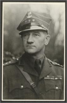 """Franciszek Koprowski """"Konar"""""""
