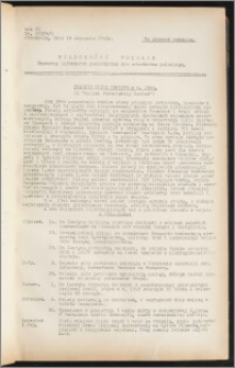 Wiadomości Polskie 1945.01.18, R. 6 nr 3 (224)