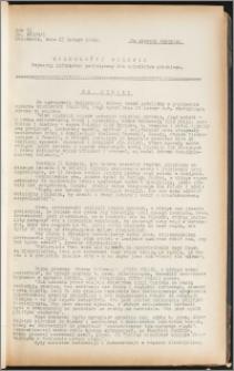 Wiadomości Polskie 1945.02.22, R. 6 nr 8 (229)