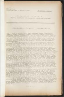 Wiadomości Polskie 1945.04.19, R. 6 nr 16 (237)