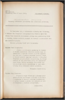 Wiadomości Polskie 1945.05.17, R. 6 nr 20 (241)