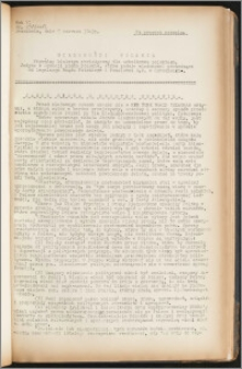 Wiadomości Polskie 1945.06.07, R. 6 nr 23 (244)