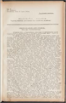 Wiadomości Polskie 1945.07.25, R. 6 nr 30 (251)