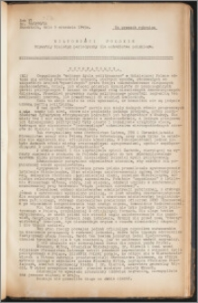 Wiadomości Polskie 1945.09.05, R. 6 nr 36 (257)