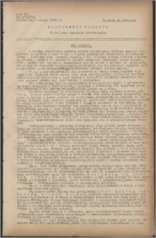 Wiadomości Polskie 1946.02.07, R. 7 nr 6 (269)