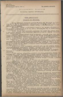 Wiadomości Polskie 1946.03.21, R. 7 nr 12 (275)
