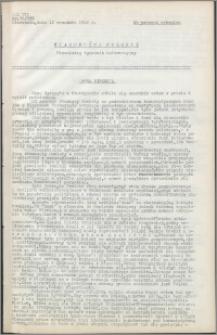 Wiadomości Polskie 1946.09.12, R. 7 nr 36 (299) + dod. nr 1