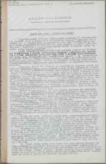 Wiadomości Polskie 1946.10.03, R. 7 nr 39 (302) + dod. nr 4