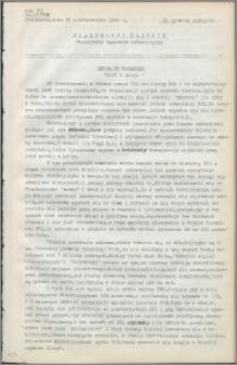 Wiadomości Polskie 1946.10.31, R. 7 nr 43 (306) + dod. nr 8