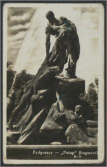 "Bydgoszcz - ""Potop"" (fragment) 8-5"