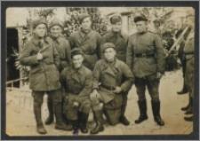 Pamiątka zesłanych w głąb Rosji Polaków żołnierzy AK, Okręg Wilno 2-ZGR-23-24 Brygada Brasławska [w Kałudze]