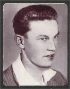 Portret Władysława Koniuszewskiego