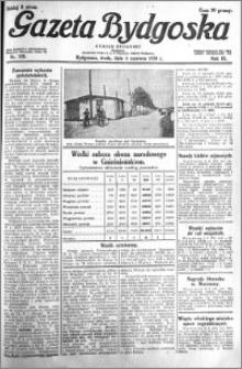 Gazeta Bydgoska 1930.06.04 R.9 nr 128