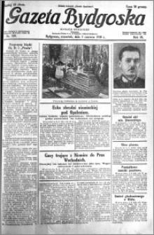 Gazeta Bydgoska 1930.06.05 R.9 nr 129