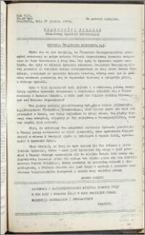 Wiadomości Polskie 1947.12.23, R. 8 nr 47 (360) + dod. nr 57