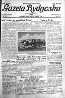 Gazeta Bydgoska 1930.06.21 R.9 nr 141