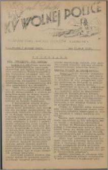 Ku Wolnej Polsce : codzienne pismo Brygady Strzelców Karpackich 1941.01.07, R. 2 nr 6 (113)