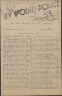 Ku Wolnej Polsce : codzienne pismo Brygady Strzelców Karpackich 1941.01.14, R. 2 nr 12 (119)