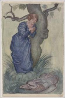 Ilustracja do bajki II