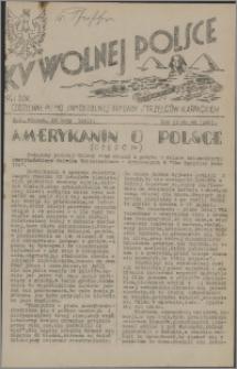 Ku Wolnej Polsce : codzienne pismo Samodzielnej Brygady Strzelców Karpackich 1941.02.18, R. 2 nr 42 (149)