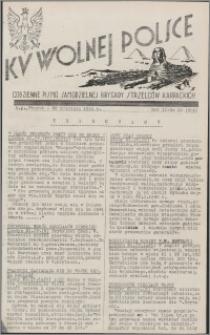 Ku Wolnej Polsce : codzienne pismo Samodzielnej Brygady Strzelców Karpackich 1941.04.22, R. 2 nr 96 (202)